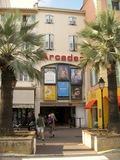 Arcades May 2008.