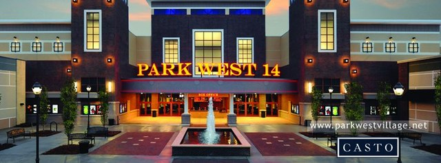 Park West 14 Village Cinemas