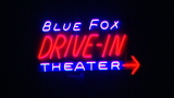 Blue Fox Drive-In