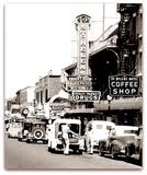 Fox St. Helens Theatre...Chehalis Washington