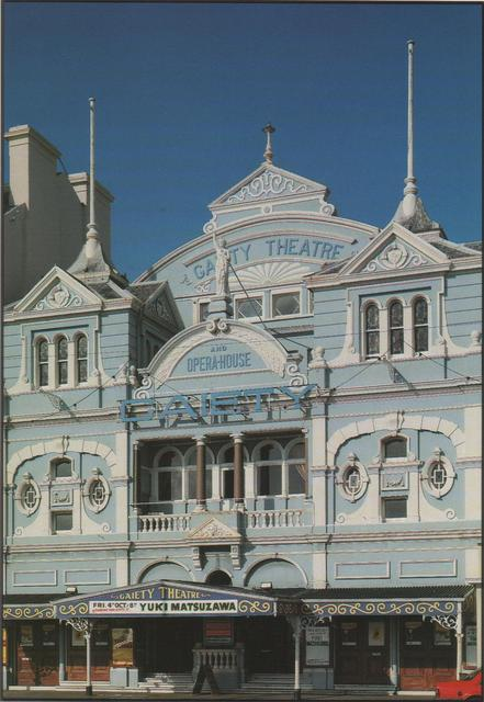 Gaiety Theatre