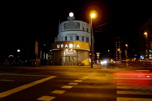 Urania Kino