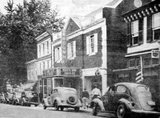 ARGONNE (BELAIR) Theatre; Belair, Maryland.