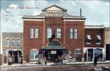 RACINE (REX) Theatre; Racine, Wisconsin.
