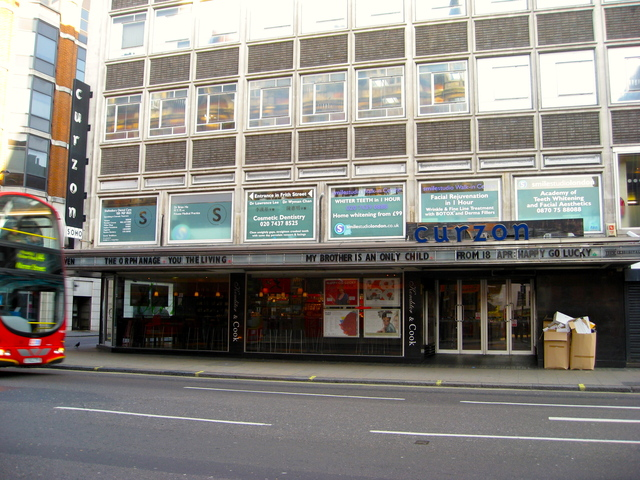 Curzon Soho