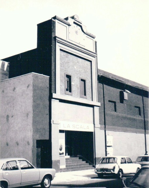 La Scala Cinema