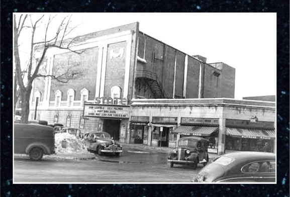 State Theatre Milford Ma