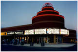 Famous Players: Oakville Town Centre Cinemas