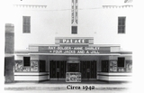 Palace Theater 1942