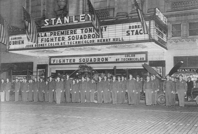 Stanley Theatre