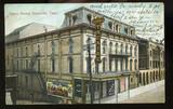 Staubs Theatre 1908