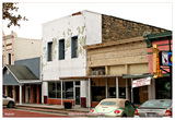 Palace Theater...Farmersville Texas