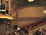 State Theatre (Cleveland, OH) - Auditorium balcony sidewall