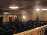 State Theatre (Cleveland, OH) - Rear orchestra section