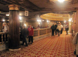 State Theatre (Cleveland, OH) - Rear orchestra seating and foyer