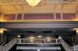 State Theatre (Cleveland, OH) - Grand lobby stairs and passageway