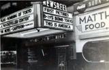 Newsreel Theatre