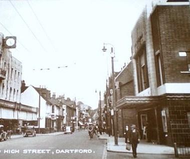 Granada Dartford