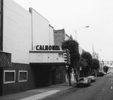 Calhoun Theater