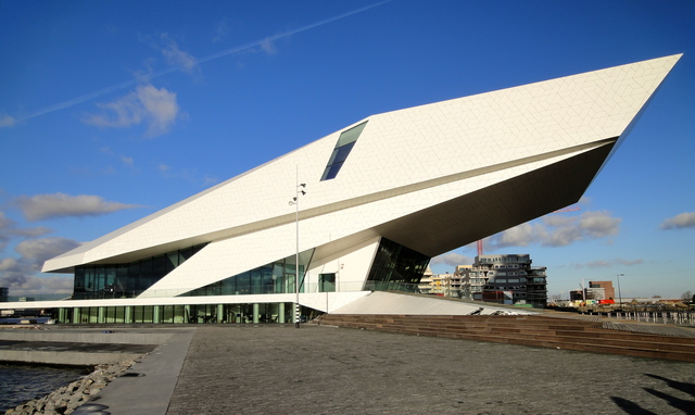 EYE Film Institute Netherlands