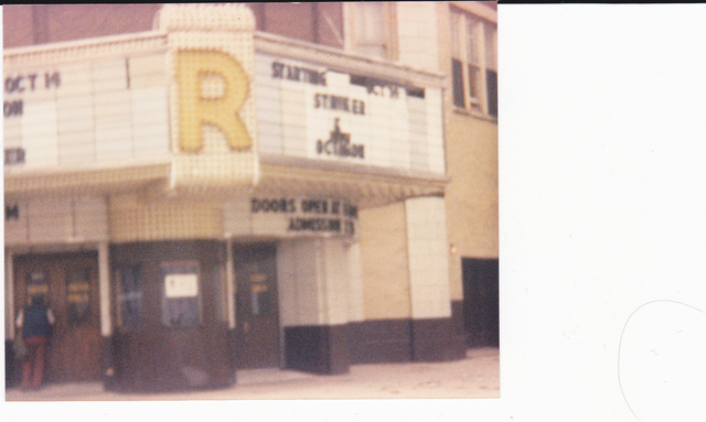 Rockne Theatre