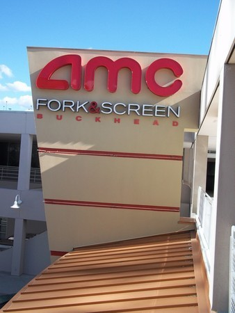 AMC Dine-In Buckhead 6