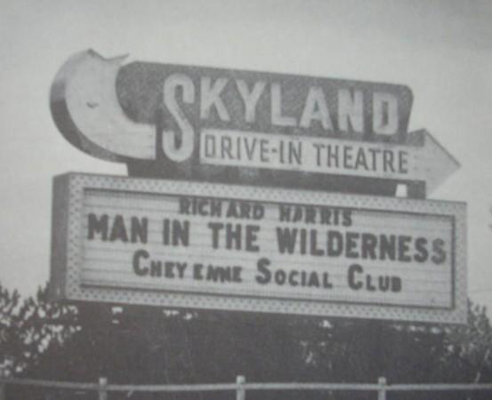 Skyland Drive-In