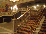 State Theatre (Cleveland, OH) - Grand Lobby Staircase