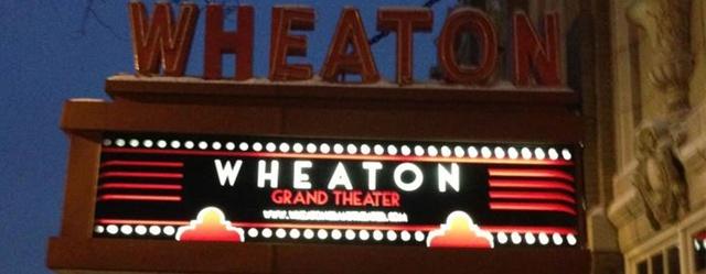 Wheaton Grand Theater
