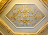 State Theatre (Cleveland, OH) - Ornamental detail