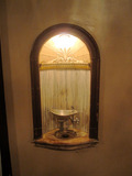 State Theatre (Cleveland, OH) - Drinking fountain