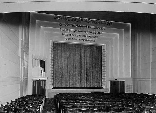 Village Twin Theatre