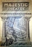 MAJESTIC Theatre; Peoria, Illinois.