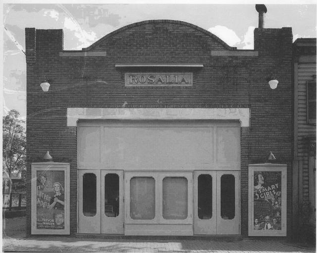 Rosalia Theater