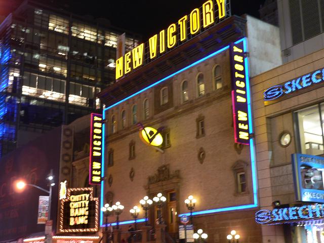 New Victory Theatre