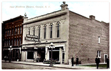 Madison Theater..Oneida New Yoek
