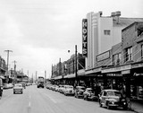 Maitland Road and the Hoyts