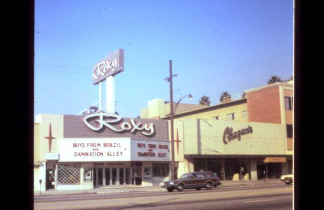 Stars Palace in Glendale CA Cinema Treasures