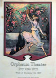ORPHEUM Theatre; Madison, Wisconsin.