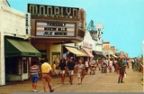 Moorlyn  Theatre