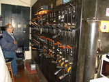1928 Westwern Electric light control board
