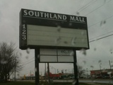 Southland Mall Theatre
