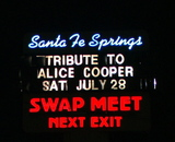 Sante Fe Springs Swap Meet &amp; Drive-In