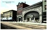 Gem Theatre...Berlin New Hampshire