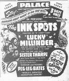 """""""The Ink Spots"""""""
