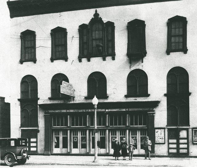 Wilson Theatre