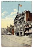 White's New Theatre...McKeesport Pennsylvania