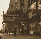 Arden Theater in April 1941