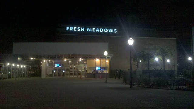 AMC Loews Fresh Meadows 7
