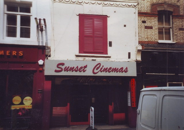 sunset cinemas